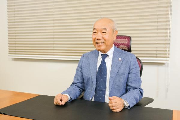 社会福祉法人 愛心会 理事長 飯田 徹