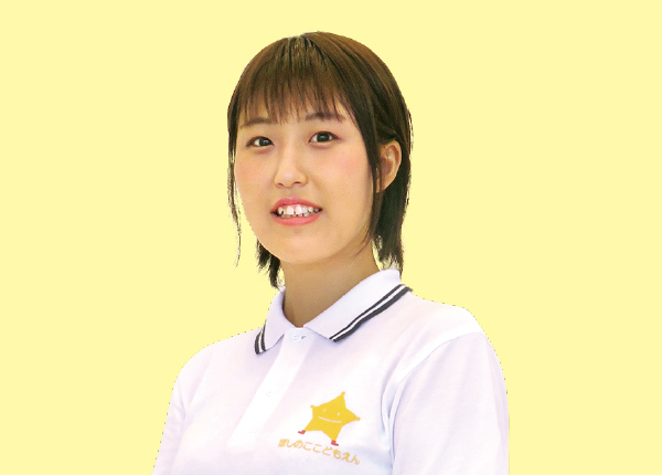 藤井 美菜子